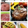 10 Great Grilling Tips