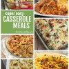 10 Casseroles Every Mom Should Know