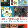 10 Best Caldecott Books Every Kid Should Know