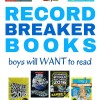 Record Breaker Books for Boys
