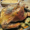 Herbed Butter Turkey Recipe
