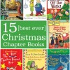Popular Christmas Chapter Books For Early Readers