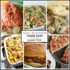 Meal Planning Made Easy Week #24
