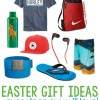 Easter Basket Ideas Teen Boys Will Actually Love!