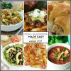 Easy Meal Plan Week #37