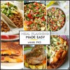 Easy Meal Plan Week #43