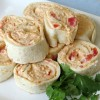 Tex Mex Chicken Rollups Make Perfect Appetizers