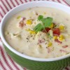 This Tex Mex Chicken Chowder is Easy and Delicious