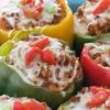 Easy Stuffed Bell Pepper Recipe