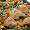 Sheet Pan Chicken Recipe