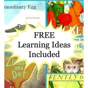 Best Easter Picture Books and Lesson Plans