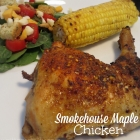Grilled Chicken Recipe Easy And Delicious!