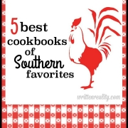 5 Best Cookbooks of Southern Favorites