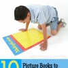 10 BEST Books to Make Multiplication Easy