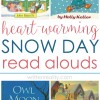 You'll Love These Heart-Warming Snow Day Stories