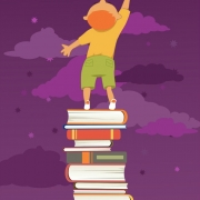 12 Books to Spark a Kid's Creativity