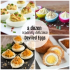A Dozen Insanely Delicious Deviled Eggs Recipes
