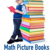 Math Picture Books Kids Love