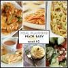 Meal Planning Made Easy Week #5