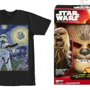 This is the Ultimate Gift Guide for Star Wars Fans