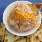 South of the Border Cheese Spread Recipe