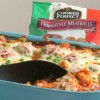 Try this easy Cheesy Meatball Casserole for dinner tonight!