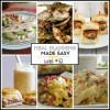 Easy Meal Plan Week #32