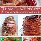 Best Ham Glaze Recipes That Are Easy and Delicious!