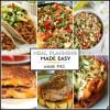 Easy Meal Plan Week #43