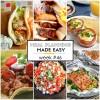 Easy Meal Plan Week #46