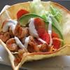 Grilled Shrimp Bowls Recipe
