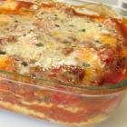 Easy Ravioli Casserole Recipe