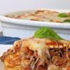 This is the Most Delicious Stuffed Ravioli Lasagna Ever Made