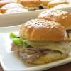Super Delicious Roast Beef Slider Recipe