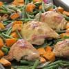 Sheet Pan Chicken Recipe