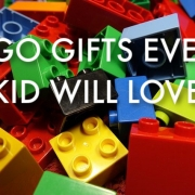 Best All-Time Favorite Lego Gifts For Kids