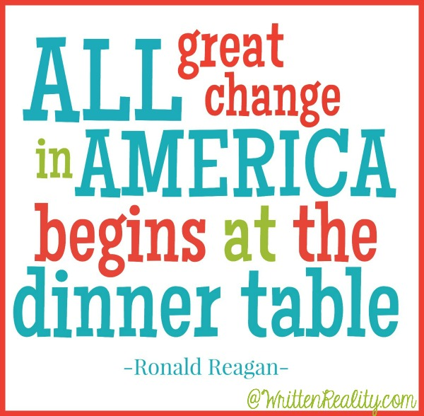 Quotes about dinner table quotesgram for Table quotes