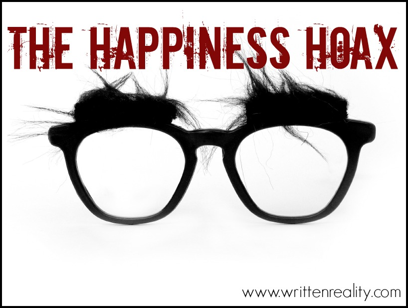 happiness hoax