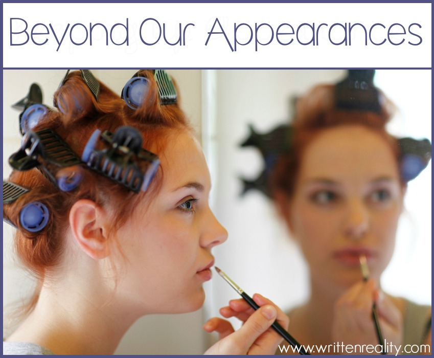 beyond our appearances