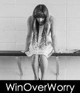 ways to win over worry