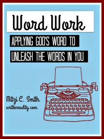 encouraging bible verses for writers word work ebook for