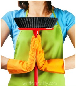 how to clean up online presence