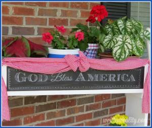 patriotic-curb-appeal