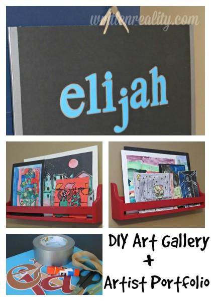 diy-art-gallery-portfolio