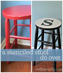 stenciled-stool-do-over