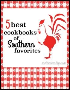 5 Best Cookbooks of Southern Favorites