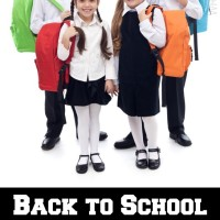 Back to School Save