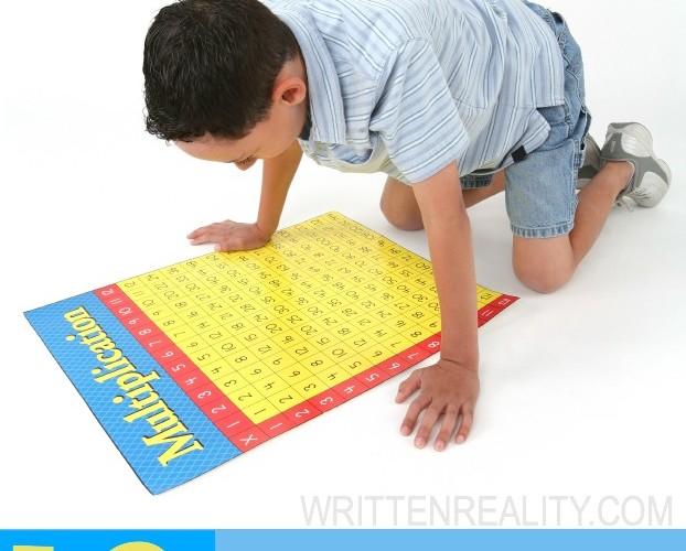 10 BEST Books to Make Multiplication Easy