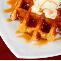 Top 10 Ways to Serve Waffles