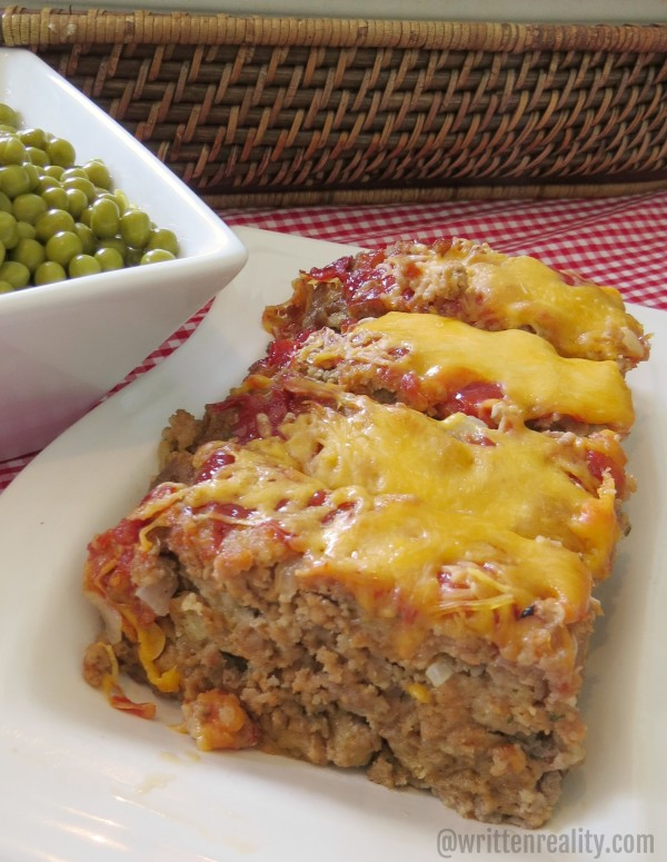 best easy meatloaf recipe
